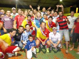 FINAL BREJO DO CRUZ CAMPEÃO